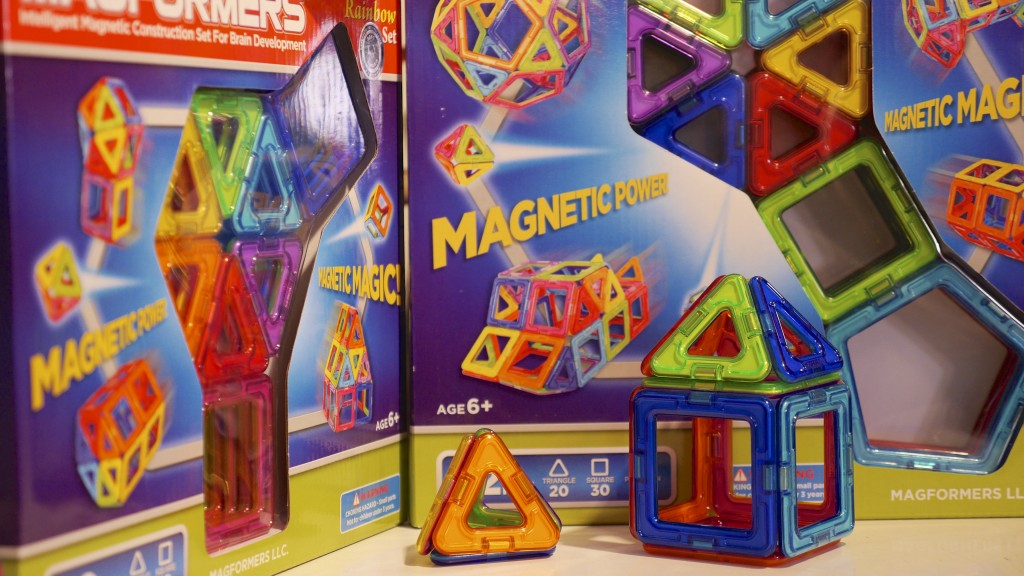Magnetic Power, the game