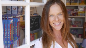 Melissa Moore, Founder of Toy Crazy Stores