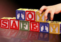 Toy Safety Blocks